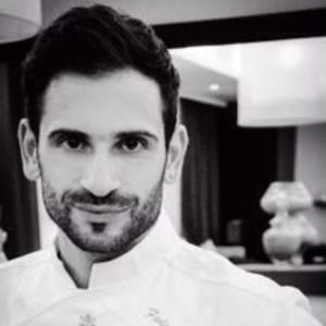 Chef Federico Pinzi | Clubvivre