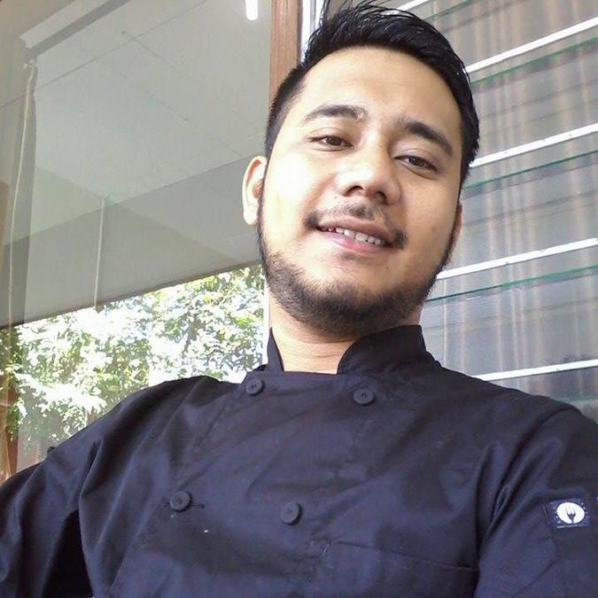 Chef Hidir Muhammad  | Clubvivre