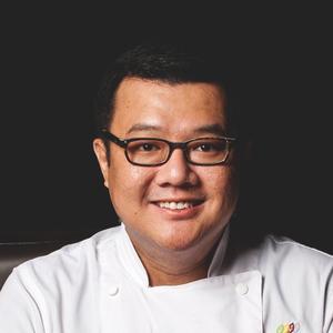 Chef Benjamin Fong | Clubvivre
