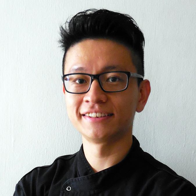 Chef Felix Chong   Clubvivre