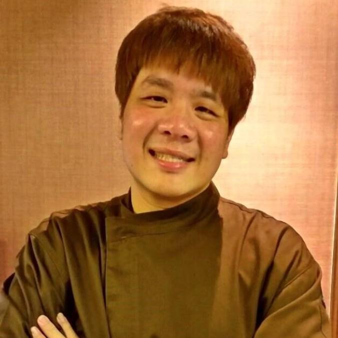 Chef Zech Goh Kwee Jin | Clubvivre