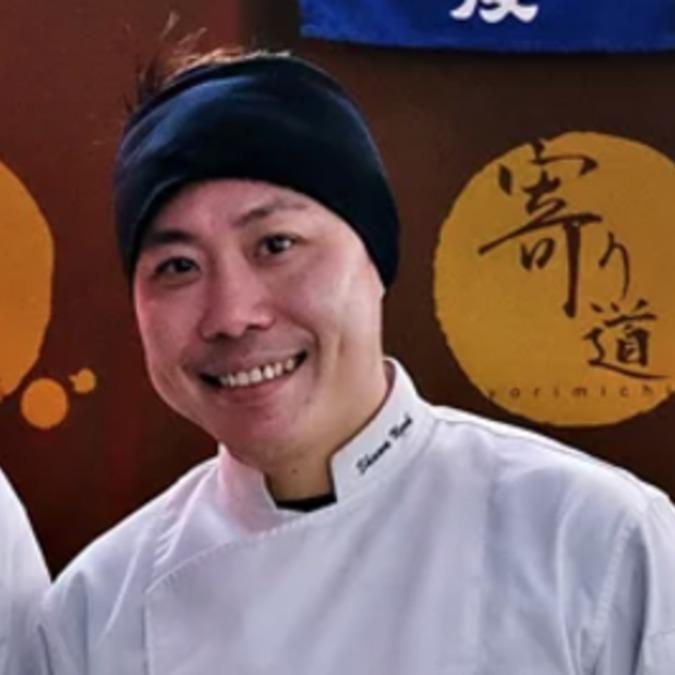 Chef Shawn Ngoh | Clubvivre