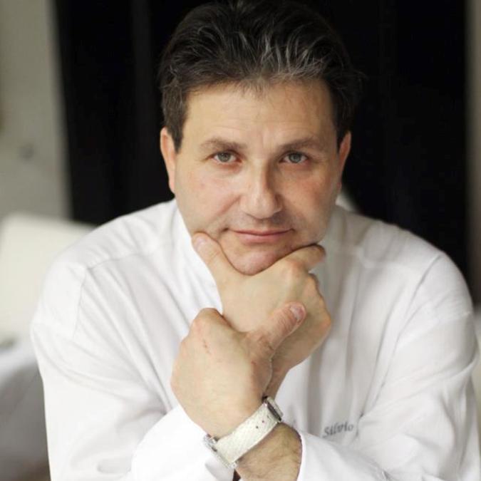 Chef Silvio Morelli   Clubvivre