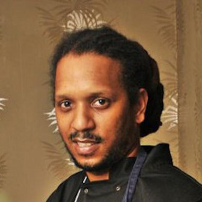 Chef Hasan Defour | Clubvivre