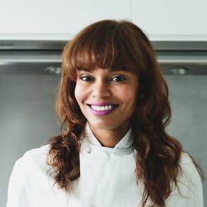 Chef Genevieve Edward | Clubvivre