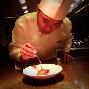 Chef Tan Guang Xiang | Clubvivre