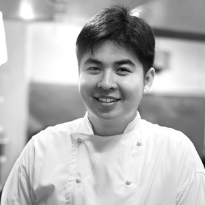 Chef Joel Ong | Clubvivre