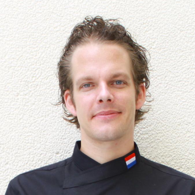 Chef Tim Meijers | Clubvivre