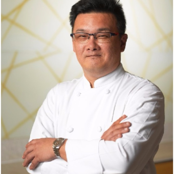 Chef William Lim | Clubvivre
