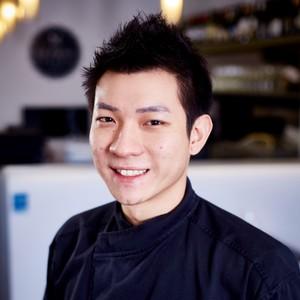 Chef Enoch Teo | Clubvivre