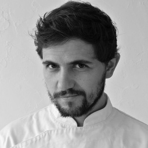 Chef Matteo Pertoldi | Clubvivre