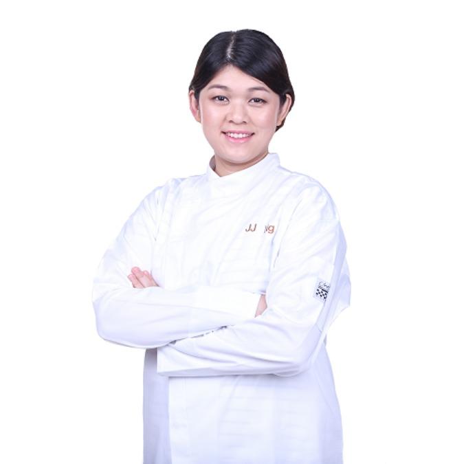 Chef JJ Ng   Clubvivre