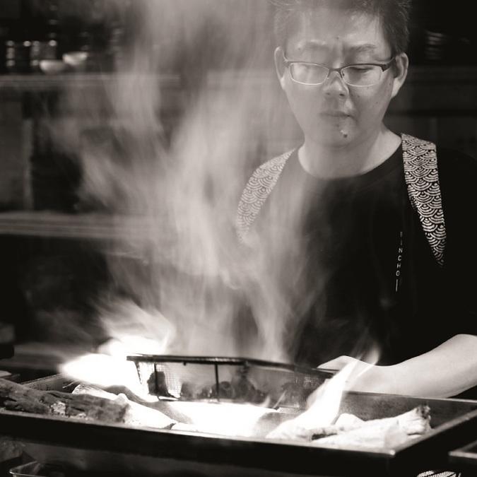 Chef Asai Masashi | Clubvivre