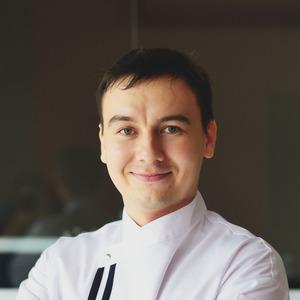 Chef Rinat Valiev | Clubvivre