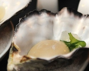 Luxury Canapes Menu by Chef Emmanuel Stroobant | Clubvivre