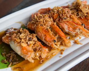 Vietnamese Premium Flair Menu by Chef Chau Piff | Clubvivre