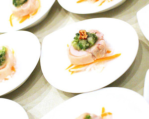 Premium Chinese New Year Buffet Menu by Chef Eric Low | Clubvivre
