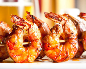 Summer BBQ Menu by Chef Peter Rollinson | Clubvivre