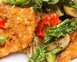 Premium Asian Buffet Menu by Chef Eric Low | Clubvivre