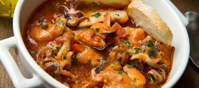 Mediterranean Collection 3 Menu by Chef Clubvivre Team | Clubvivre