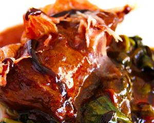 Lion City Flavours Menu by Chef Eric Low | Clubvivre
