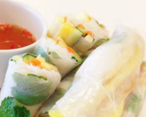 Modern Vietnamese Menu by Chef Shalu Asnani | Clubvivre