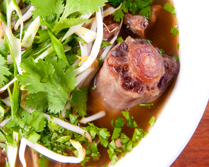 Vietnamese All-time Favourites Menu by Chef Eric Low | Clubvivre