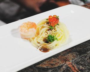 Authentic Asian Surprise Menu by Chef Eric Low | Clubvivre