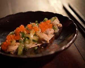 Inspired by Japan Menu by Chef Jeremy Chang | Clubvivre