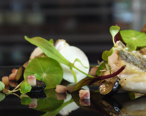 Modern French Flavour Menu by Chef Emmanuel Stroobant | Clubvivre