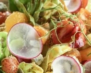 Flavours Menu by Chef Peter Rollinson | Clubvivre