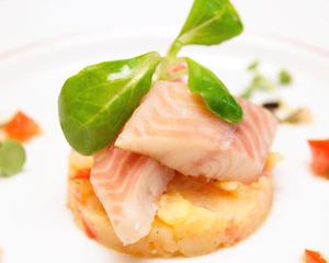 Modern Western Fine Dining Menu by Chef Tim Meijers | Clubvivre