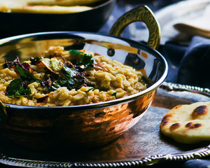 North Indian Dinner Menu by Chef Tim Meijers | Clubvivre