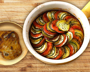 Friday Evening Menu by Chef Jason Vito | Clubvivre