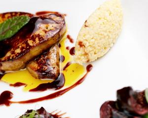 Supreme Indulgence Menu by Chef Edwin Phua | Clubvivre