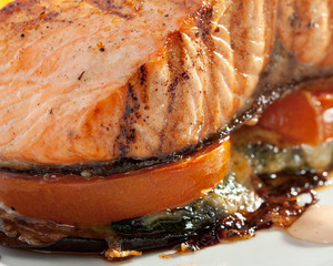 Melting Pot of Americana Menu by Chef Benjamin Fong | Clubvivre
