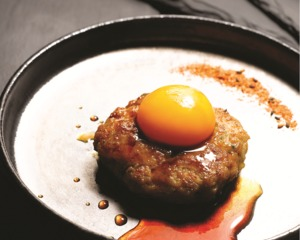 Oishii Niku Menu by Chef Asai Masashi | Clubvivre