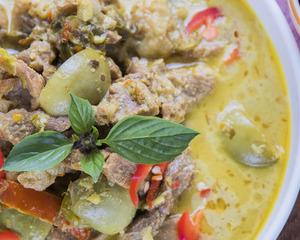 Thai Casual Dining Menu by Chef Devagi Sanmugam | Clubvivre