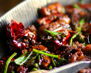 Classic Singaporean Buffet Menu by Chef Samia Ahad | Clubvivre