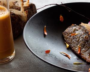 Garden Feast Menu by Chef Emmanuel Stroobant | Clubvivre
