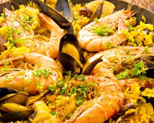 Mediterranean Interpretations Menu by Chef Samia Ahad | Clubvivre