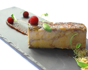 Classic European Fine Dining Menu by Chef Tim Meijers | Clubvivre