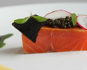 Elegant European Canapes Menu by Chef Tim Meijers | Clubvivre