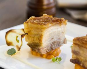 Sweet taste of Asia Menu by Chef Andy Lau | Clubvivre