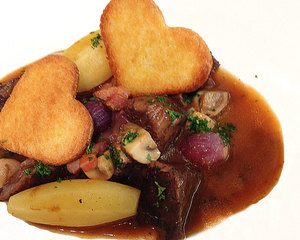 Viva La France Menu by Chef Roshini Dharmapala | Clubvivre