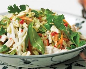 Saigon Delights Menu by Chef Chau Piff | Clubvivre