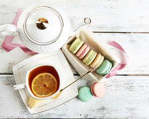The Queen's Tea Menu by Chef Pang Kok Keong | Clubvivre