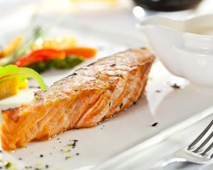 Nordic Seafood Menu by Chef Fariz Ramli | Clubvivre