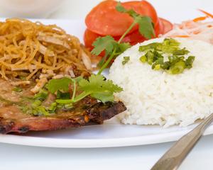 Premium Vietnamese Buffet Menu by Chef Chau Piff | Clubvivre