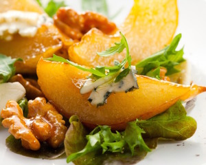 Fusion Vegetarian Menu by Chef Devagi Sanmugam | Clubvivre